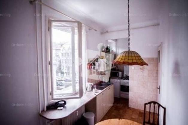 Eladó lakás, Budapest, Németvölgy, Beethoven utca, 2+1 szobás