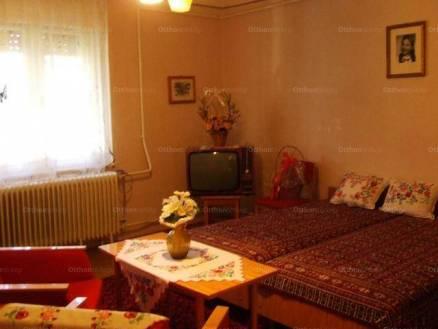 Eladó családi ház Gyomaendrőd, 2 szobás