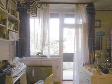 Eladó 1+2 szobás lakás Nagytétényen, Budapest, Csút utca