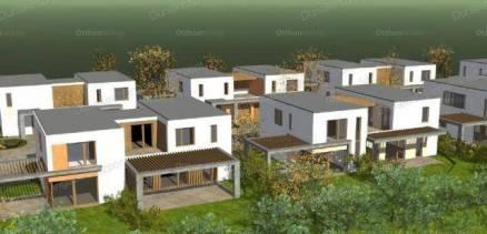 Budapest 2+2 szobás új építésű ikerház eladó