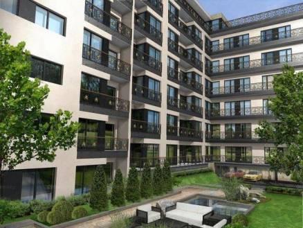 Eladó 2 szobás lakás Budapest, új építésű