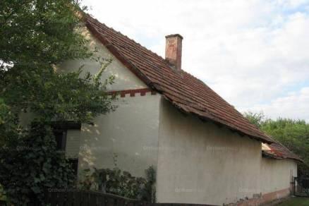 Forráskút 3 szobás családi ház eladó