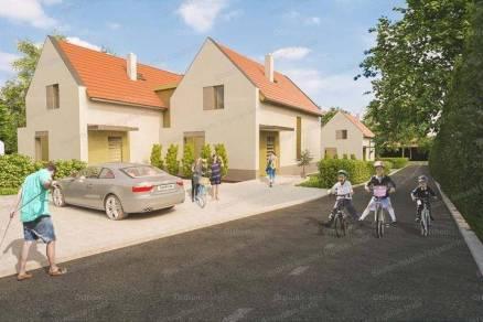 Eladó 4 szobás családi ház Csopak, új építésű
