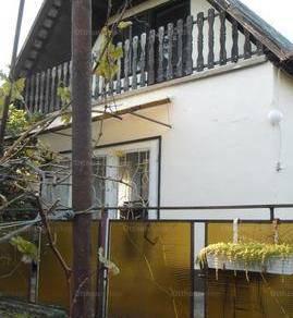 Pécs eladó családi ház az Ugar dűlőn
