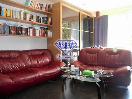 Budapest, lakás kiadó, Svábhegy, 1+1 szobás