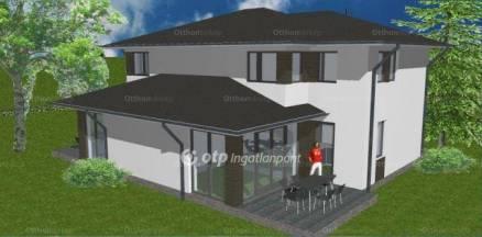 Új Építésű ikerház eladó Diósd, a Seregély utcában, 98 négyzetméteres