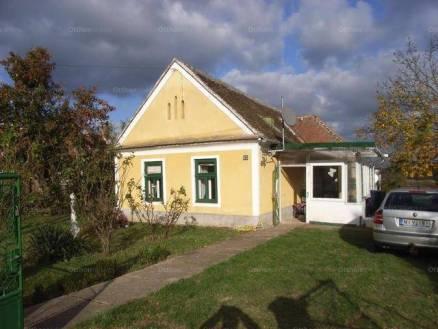 Gérce eladó családi ház
