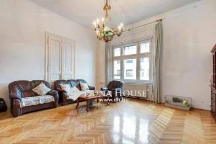 Eladó 4+1 szobás lakás Lipótvárosban, Budapest, Balassi Bálint utca