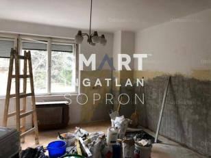 Eladó, Sopron, 1 szobás