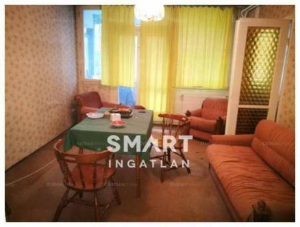 Eladó 1+2 szobás lakás Kispesten, Budapest