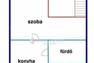 Kiadó lakás, Budapest, Erzsébetváros, Erzsébet körút, 1 szobás