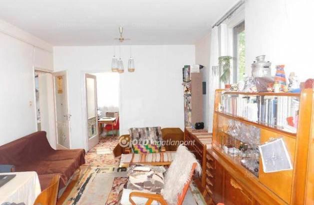 Eladó lakás, Újpest, Budapest, 2 szobás