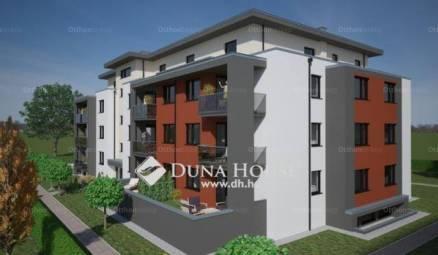 Eladó lakás Zalaegerszeg, 1+2 szobás, új építésű