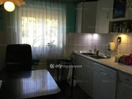 Soproni eladó ház, 2+2 szobás, a Kuruc körúton