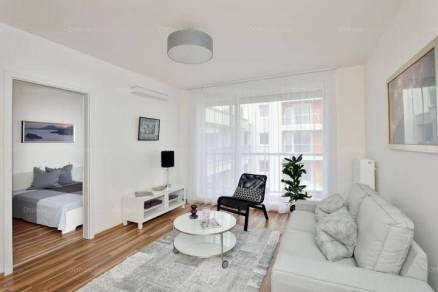 Budapest 4+1 szobás új építésű lakás eladó