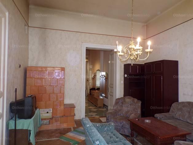 Budapesti lakás eladó, Terézvárosban, Eötvös utca, 2 szobás