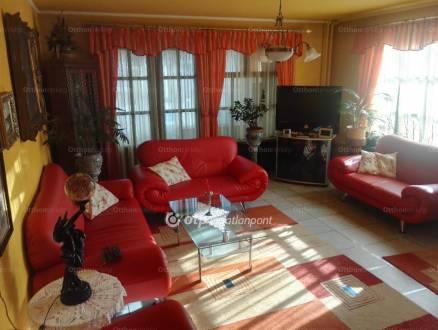 Budapesti ház eladó, Rákoscsaba, 8 szobás