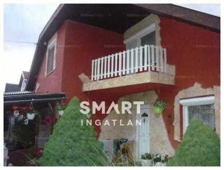 Eladó 5 szobás családi ház Rákoskerten, Budapest