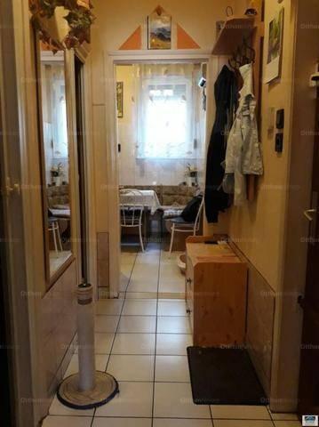 Eladó lakás, Budapest, Pesterzsébet-Szabótelepen, 42 négyzetméteres