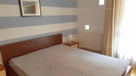 Budapesti lakás kiadó, 55 négyzetméteres, 2 szobás