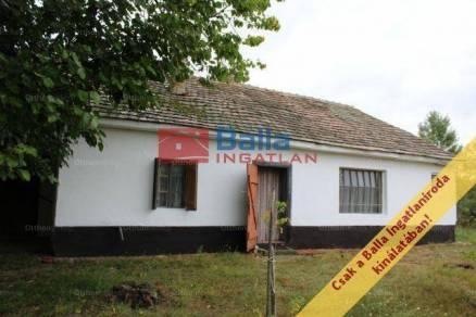 Eladó 2 szobás családi ház Tázlár Felsőtelep