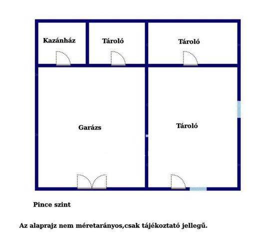 Eladó 4 szobás Gödöllő a Csalogány utcában