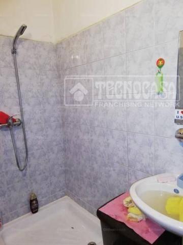 Budapest 1 szobás házrész eladó