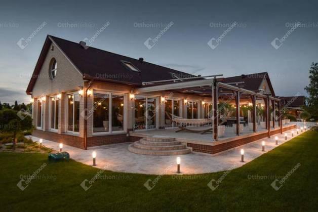 Orosháza eladó családi ház