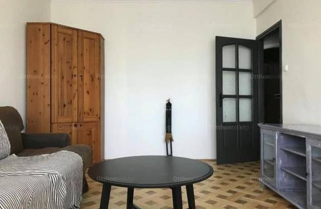 Kiadó lakás Újlakon, III. kerület Folyóka utca, 2 szobás