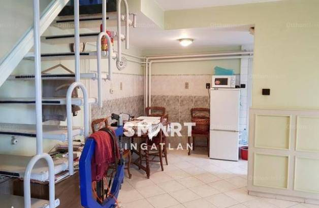 Kecskemét ikerház eladó, 4+1 szobás