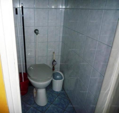 Kiadó lakás, Kecskemét, 2+1 szobás