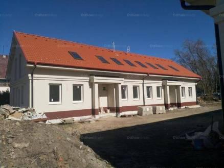 Új Építésű eladó ikerház Debrecen, 4+1 szobás