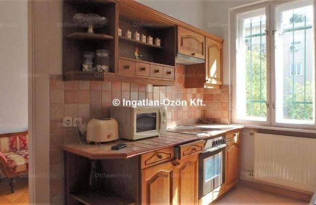 Budapesti lakás eladó, Pasarét, 3+1 szobás