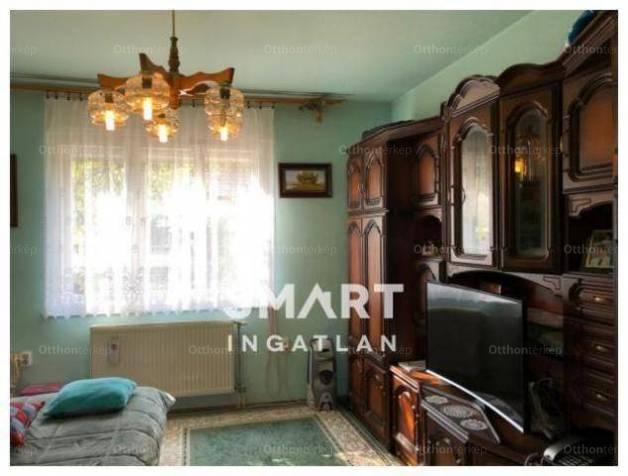 Gyömrő 1+1 szobás családi ház eladó
