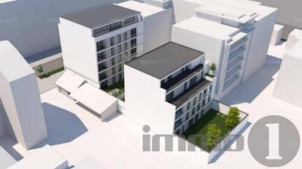 Eladó 2 szobás új építésű lakás, Angyalföldön, Budapest