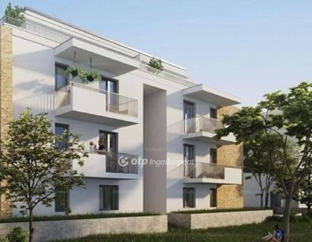 Eladó új építésű lakás Péterhegyen, XI. kerület, 4 szobás
