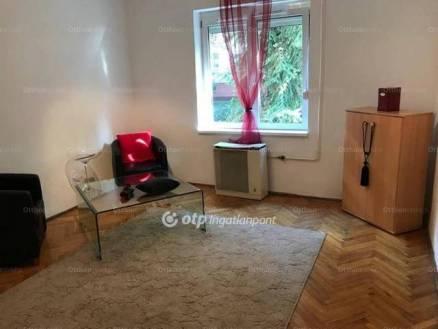 Eladó lakás Óbudán, III. kerület Berend utca, 1 szobás