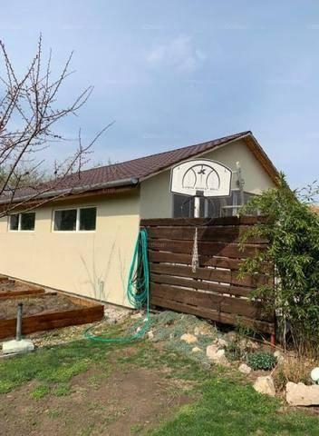 Eladó családi ház, Gyál, 1 szobás