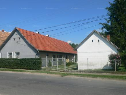 Eladó 2 szobás családi ház Siójut, Kossuth Lajos utca 6.