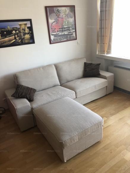 Budapesti új építésű kiadó lakás, Ferencvárosi rehabilitációs területen, Lechner Ödön fasor