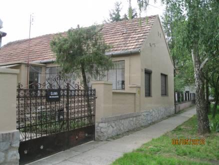 Diósviszló, Petőfi Sándor utca