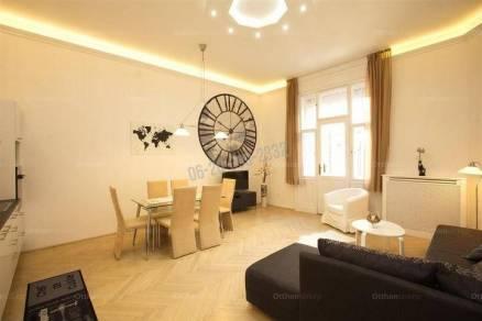 Kiadó lakás, Budapest, Belváros, Belgrád rakpart, 3 szobás
