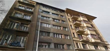 Budapest kiadó lakás, Víziváros, 49 négyzetméteres