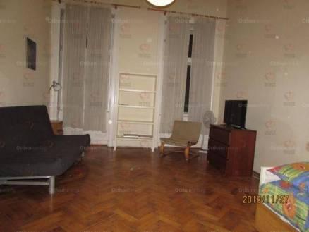 Kiadó 2 szobás albérlet Terézvárosban, Budapest, Izabella utca
