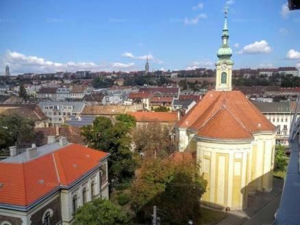 Budapest eladó lakás, Krisztinaváros, 252 négyzetméteres