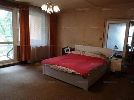 Budapesti lakás eladó, Angyalföldön, Tahi utca, 2+1 szobás