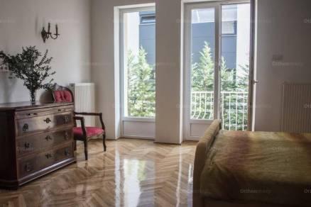 Budapesti lakás kiadó, Törökvészen, 3 szobás