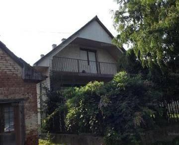 Eladó családi ház, Pusztaszentlászló, 3 szobás