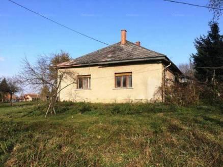 Eladó családi ház, Vasvár, 2 szobás