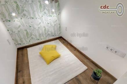 Budapesti lakás eladó, Erzsébetvárosban, Garay utca, 2 szobás